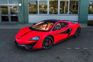 2015 McLaren 570s  For Sale