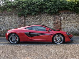 2016 McLaren    570GT For Sale