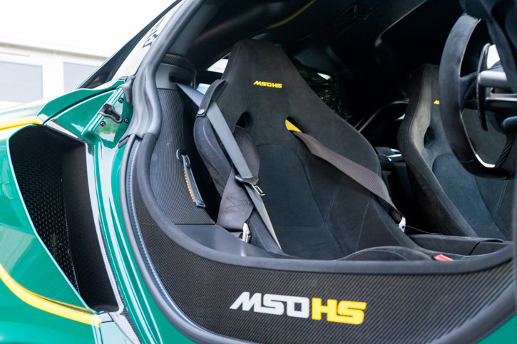 McLaren 688 HS 2016/66 1 of 25 For Sale (picture 4 of 6)