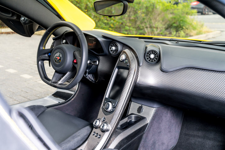 McLaren P1 2014 For Sale (picture 5 of 6)