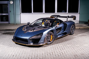 Picture of Mclaren Senna 2019/19 (VAT Qualifying) For Sale