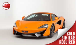 Picture of 2016 McLaren 570S /// Huge Spec /// McLaren Warranty SOLD
