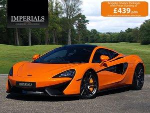 McLaren  570S  V8 SSG COUPE AUTO  79,948
