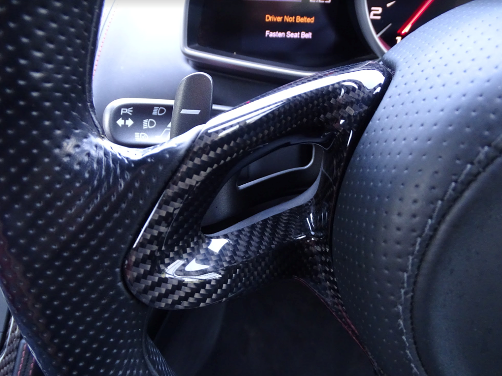 2016 McLaren  650S  V8 SPIDER  89,948 For Sale (picture 17 of 24)