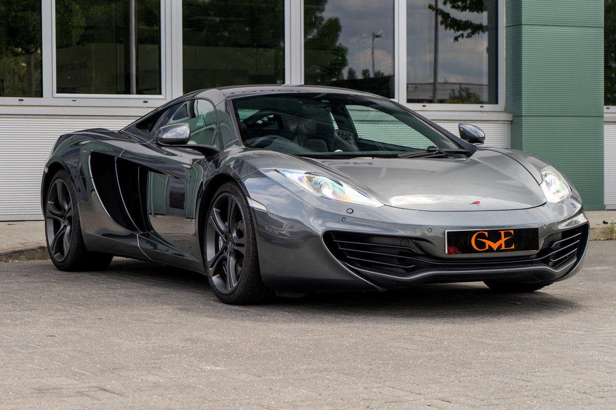 McLaren MP4-12C 2011 For Sale (picture 2 of 6)