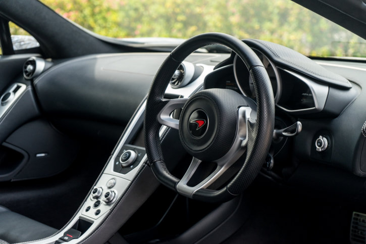 McLaren MP4-12C 2011 For Sale (picture 5 of 6)