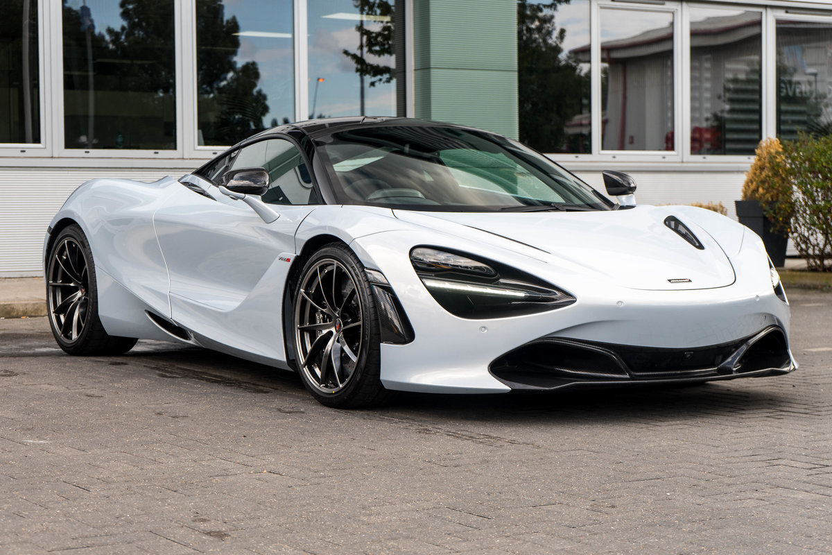 McLaren 720s 2017 For Sale (picture 2 of 6)