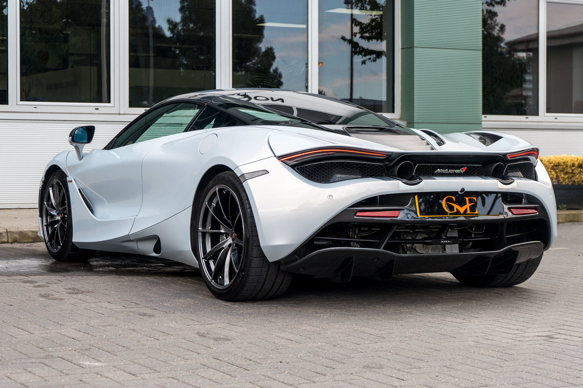McLaren 720s 2017 For Sale (picture 3 of 6)