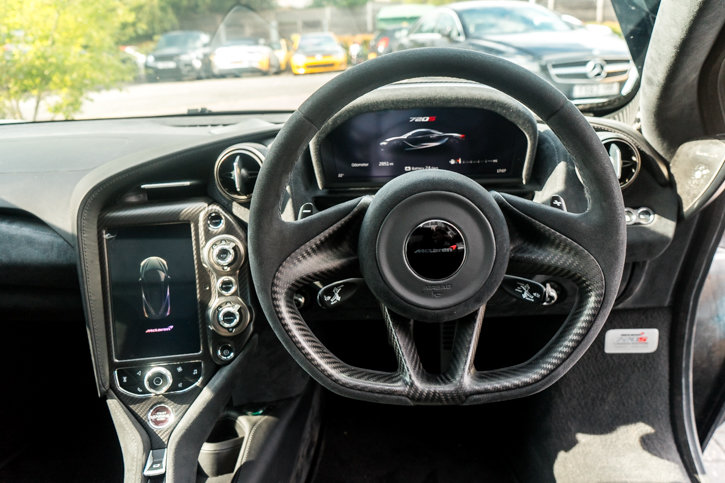 McLaren 720s 2017 For Sale (picture 4 of 6)