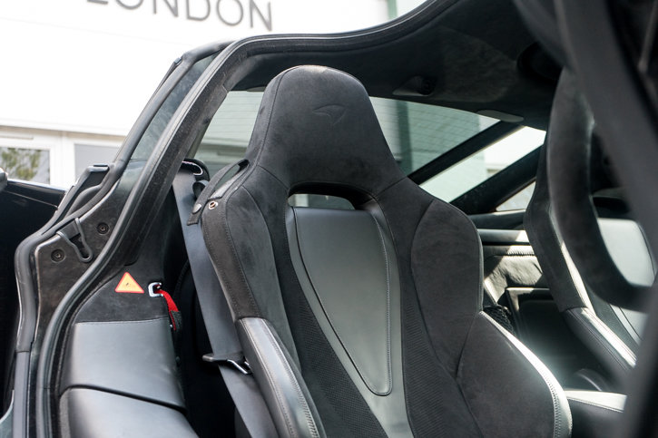 McLaren 720s 2017 For Sale (picture 5 of 6)