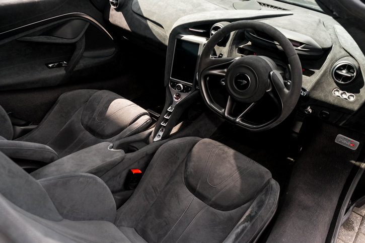McLaren 720s 2018 For Sale (picture 5 of 6)