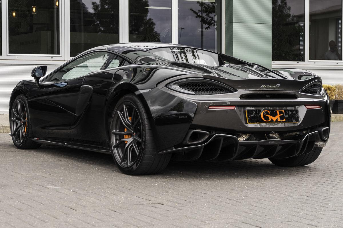 McLaren 570s 2017 SOLD (picture 3 of 6)