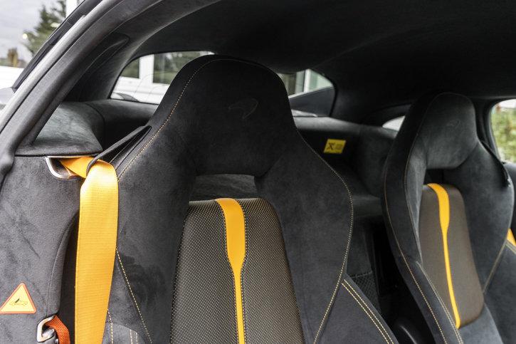 McLaren 570s 2017 SOLD (picture 5 of 6)