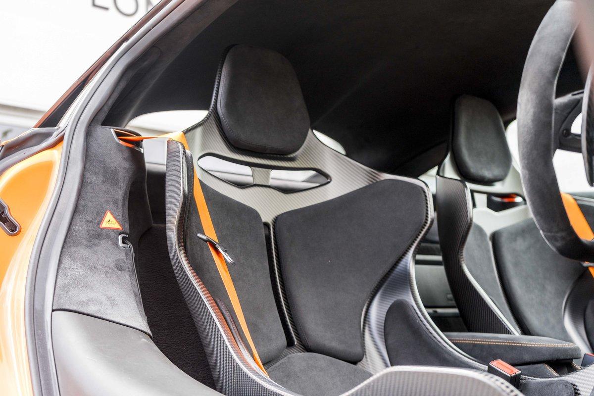 2018 McLaren 600LT For Sale (picture 5 of 6)