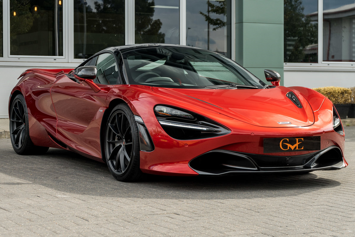 McLaren 720s 2018  For Sale (picture 2 of 6)
