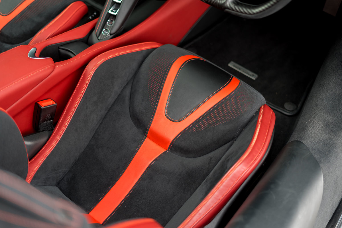 McLaren 720s 2018  For Sale (picture 6 of 6)