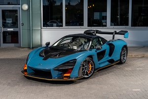 Picture of Mclaren Senna 2019/69 (VAT Qualifying) For Sale