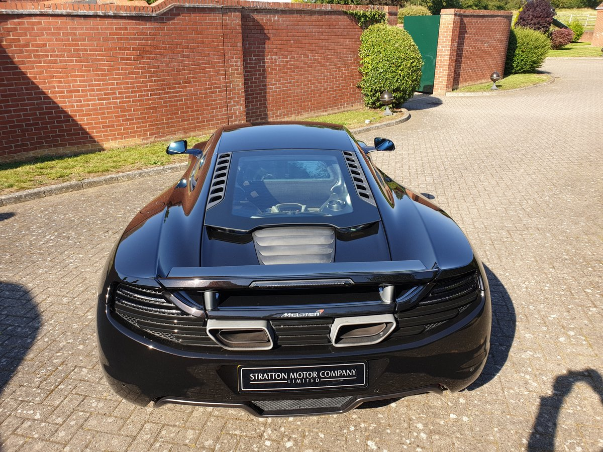 2012 McLaren MP4-12C (SOLD) For Sale (picture 6 of 20)