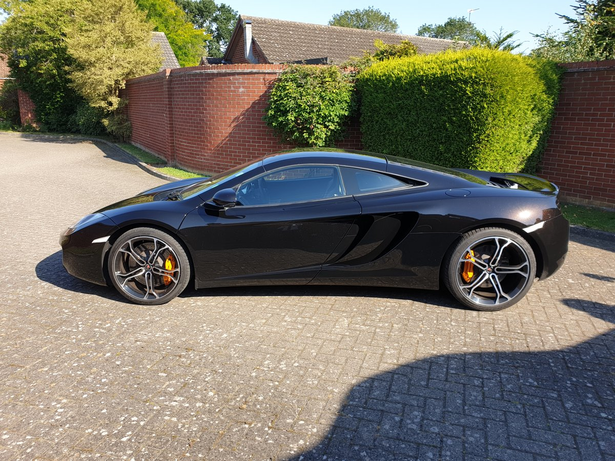 2012 McLaren MP4-12C (SOLD) For Sale (picture 8 of 20)