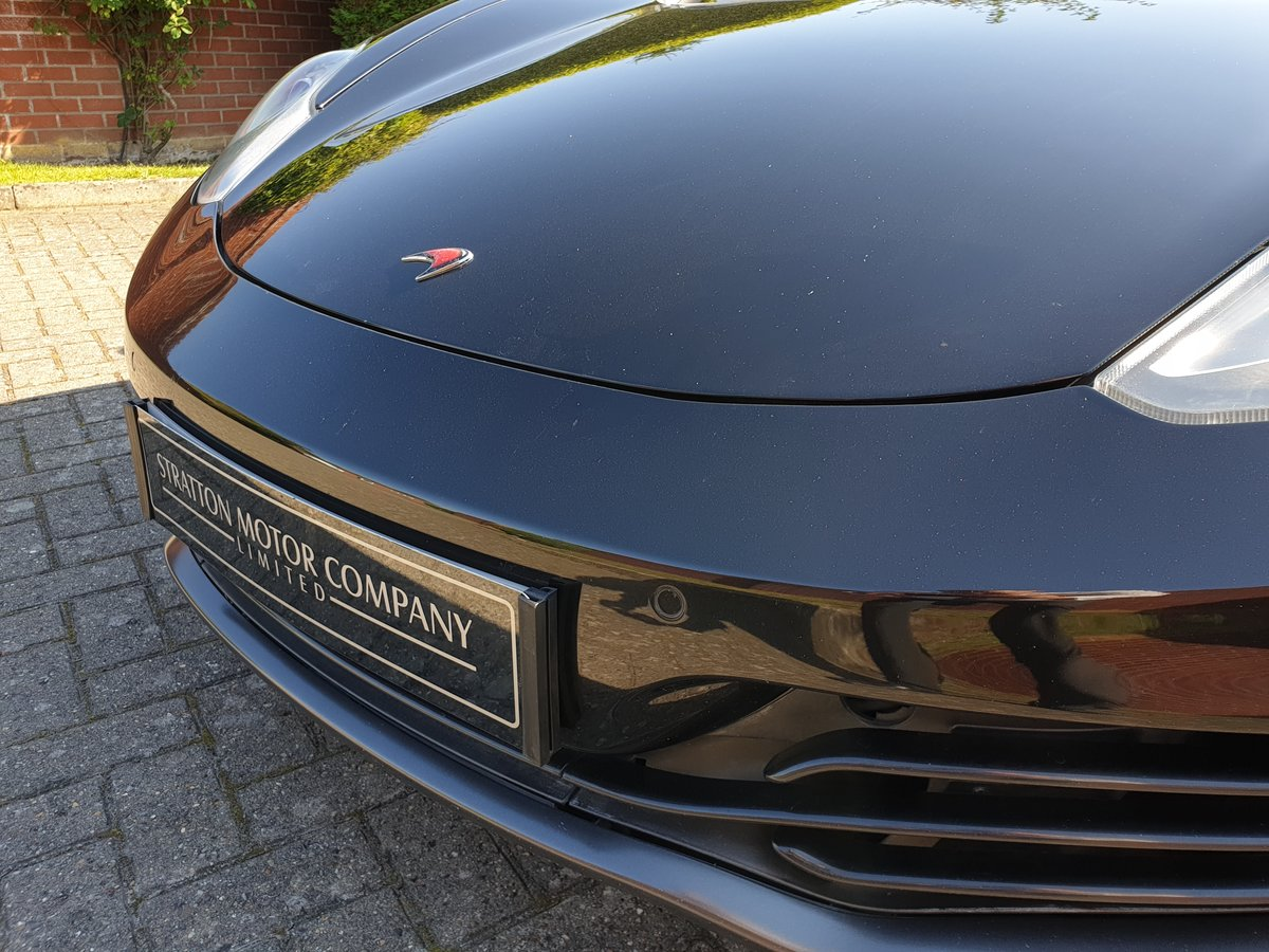 2012 McLaren MP4-12C (SOLD) For Sale (picture 10 of 20)
