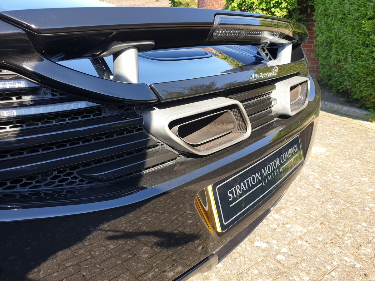 2012 McLaren MP4-12C (SOLD) For Sale (picture 11 of 20)