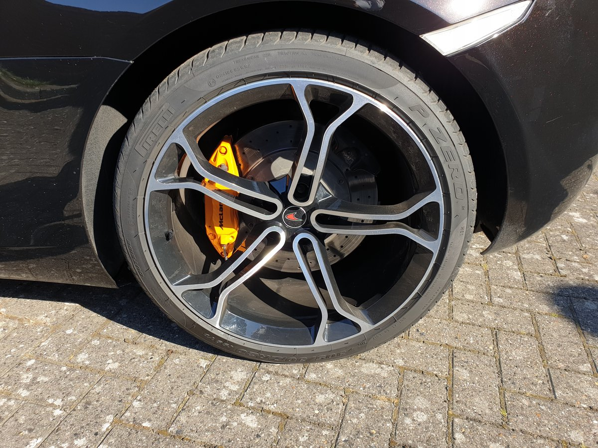 2012 McLaren MP4-12C (SOLD) For Sale (picture 12 of 20)