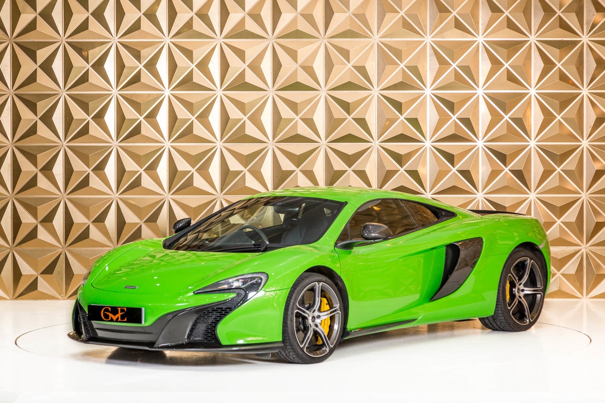 McLaren 650s 2014 For Sale (picture 1 of 6)