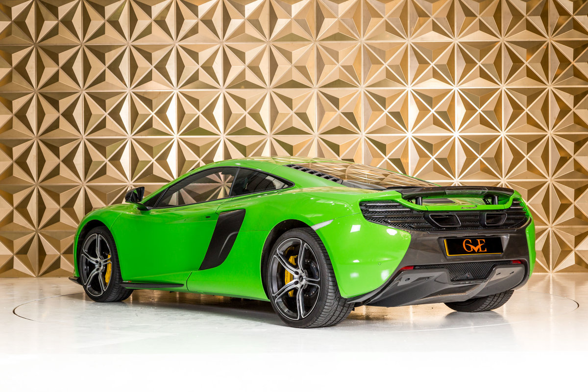 McLaren 650s 2014 For Sale (picture 2 of 6)