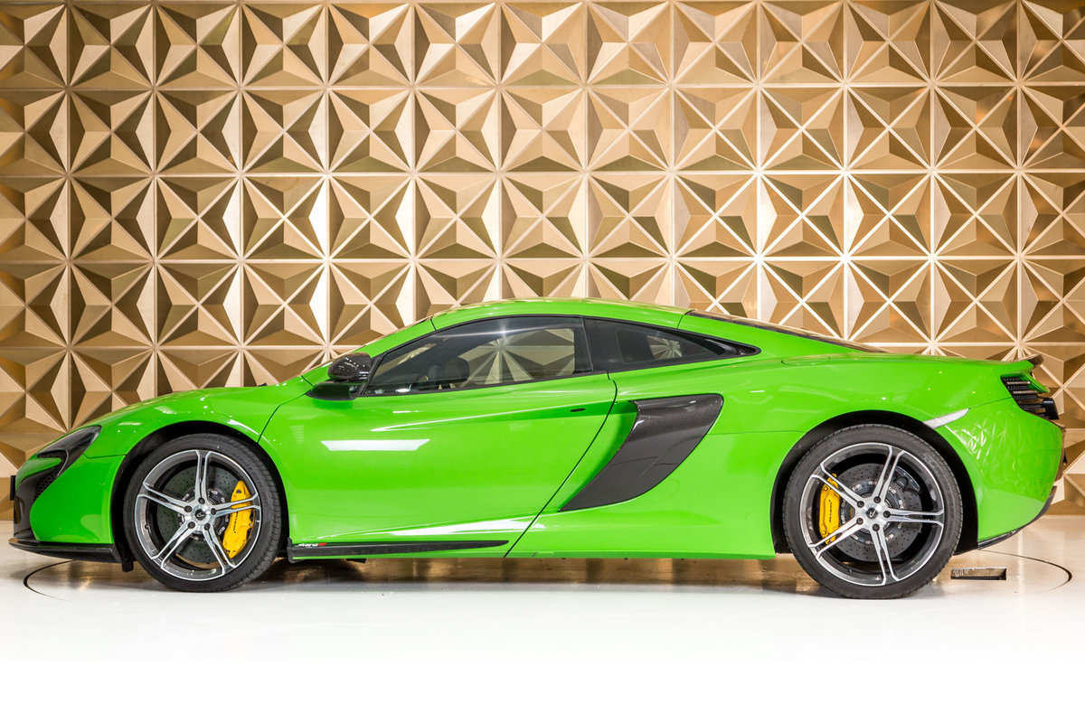 McLaren 650s 2014 For Sale (picture 3 of 6)