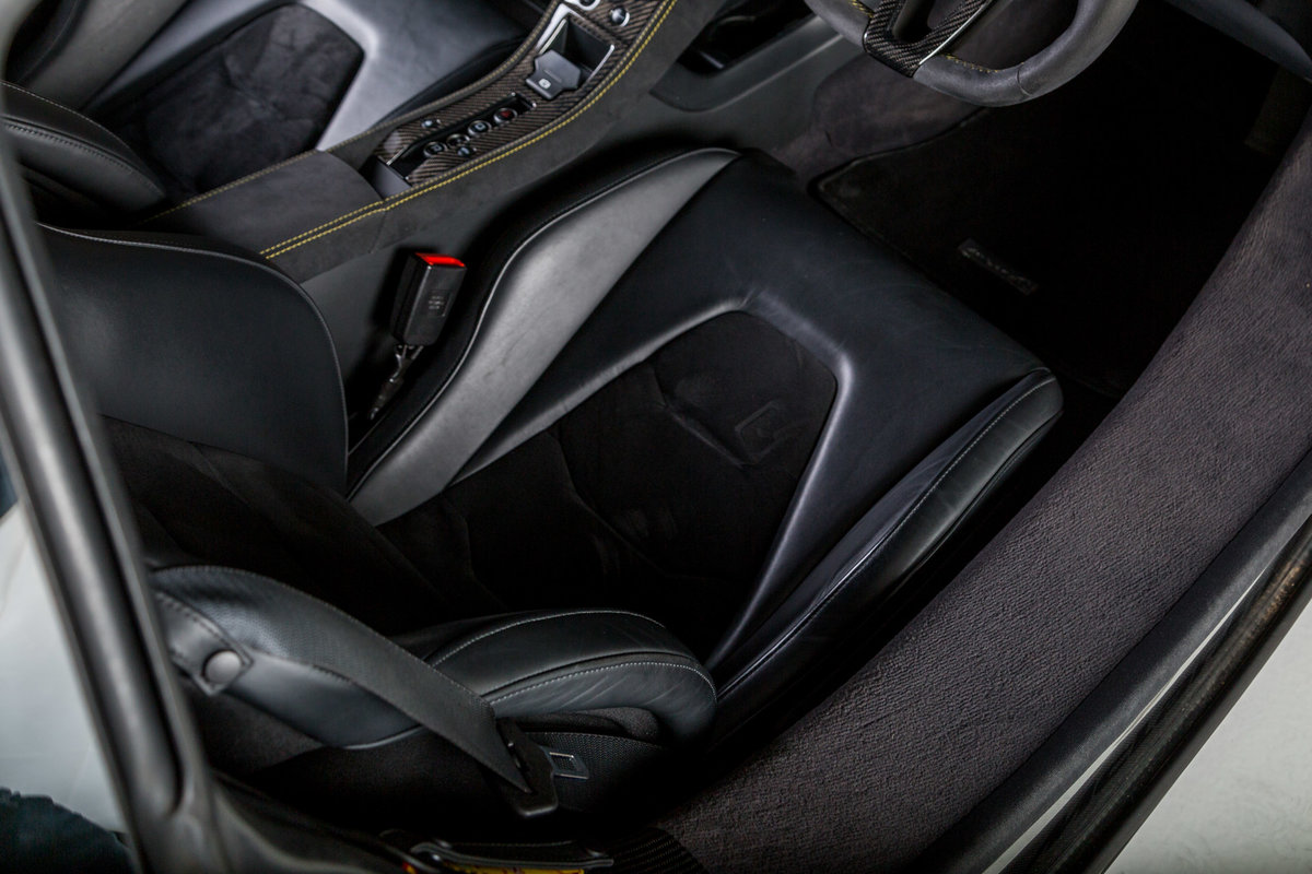 McLaren 650s 2014 For Sale (picture 5 of 6)