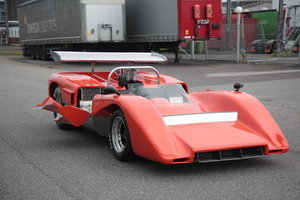 Picture of 1970 MCLAREN M8C CAN-AM SPORTS PROTOTYPE