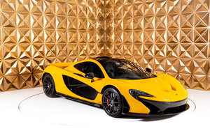 Picture of McLaren P1 2014 For Sale