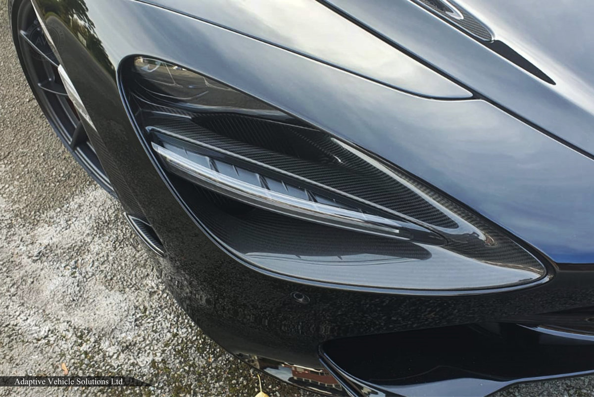 2020 Save Over £58,000 - McLaren 720s Performance Spider For Sale (picture 3 of 5)