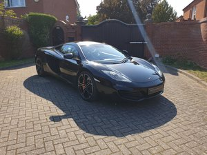 Picture of 2012 McLaren MP4-12C (SOLD) SOLD