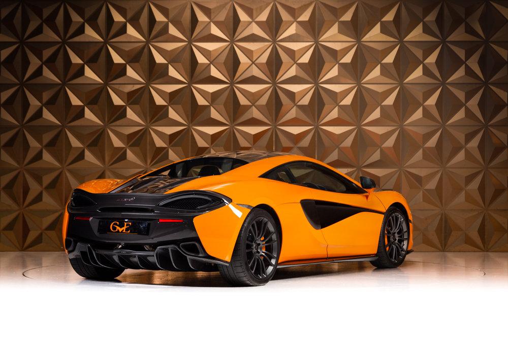 2017 McLaren 570s SOLD (picture 3 of 6)