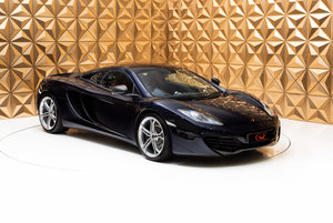 Picture of 2011 McLaren MP4 12C For Sale