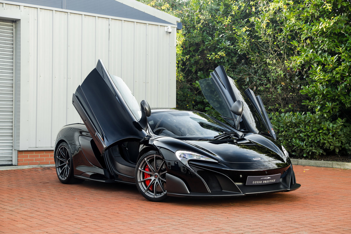 2016 McLaren 675LT Clubsport For Sale (picture 2 of 25)