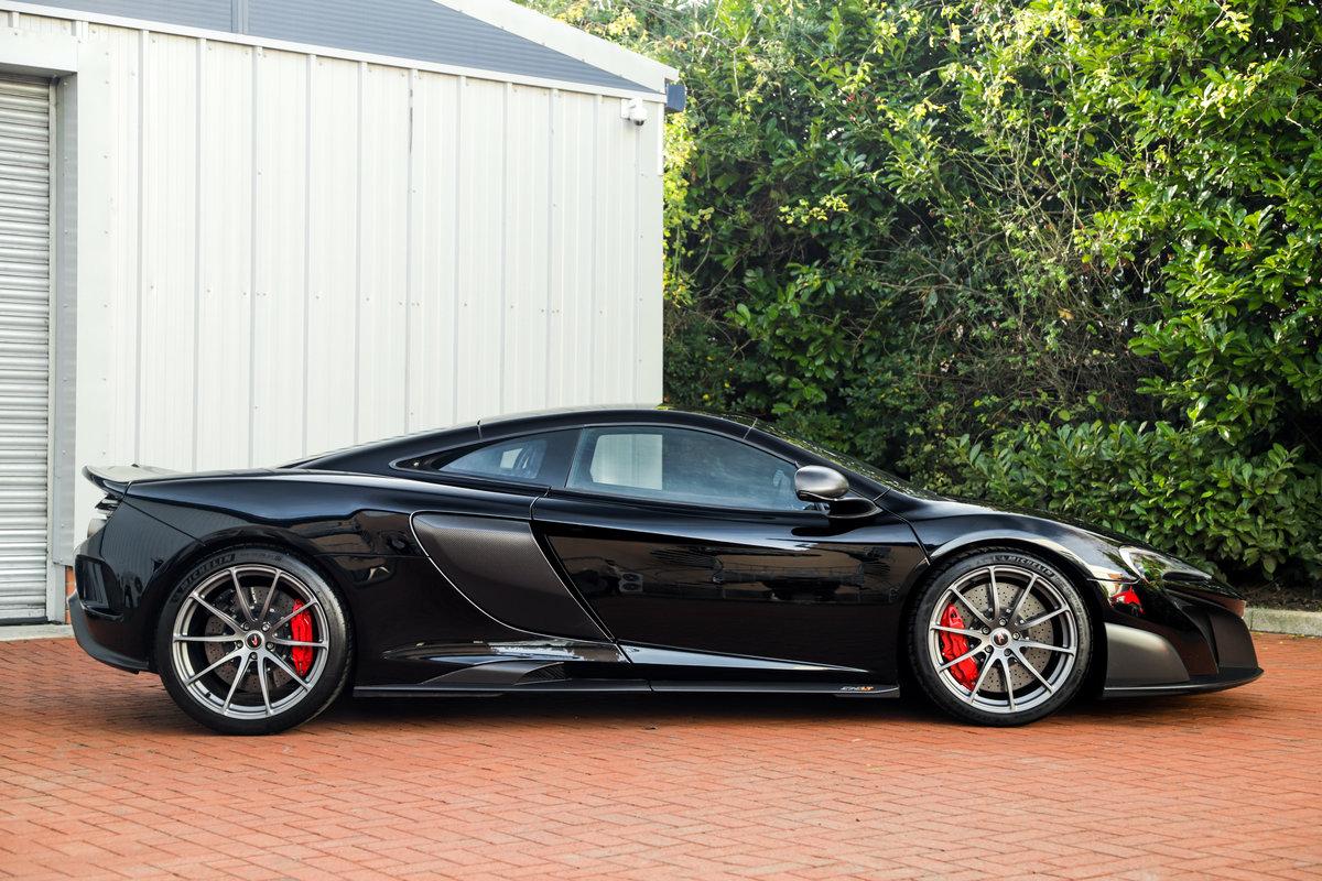 2016 McLaren 675LT Clubsport For Sale (picture 3 of 25)
