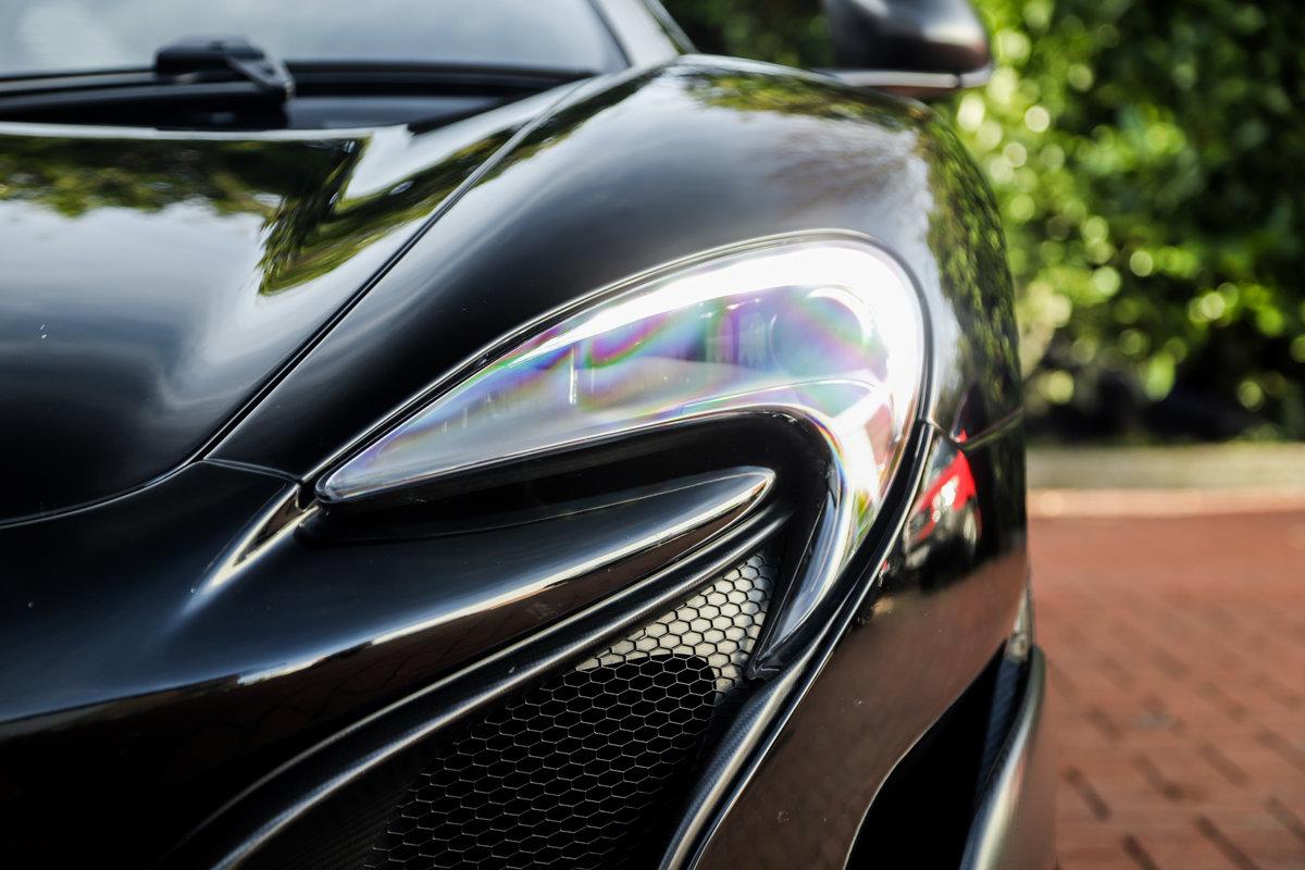 2016 McLaren 675LT Clubsport For Sale (picture 10 of 25)