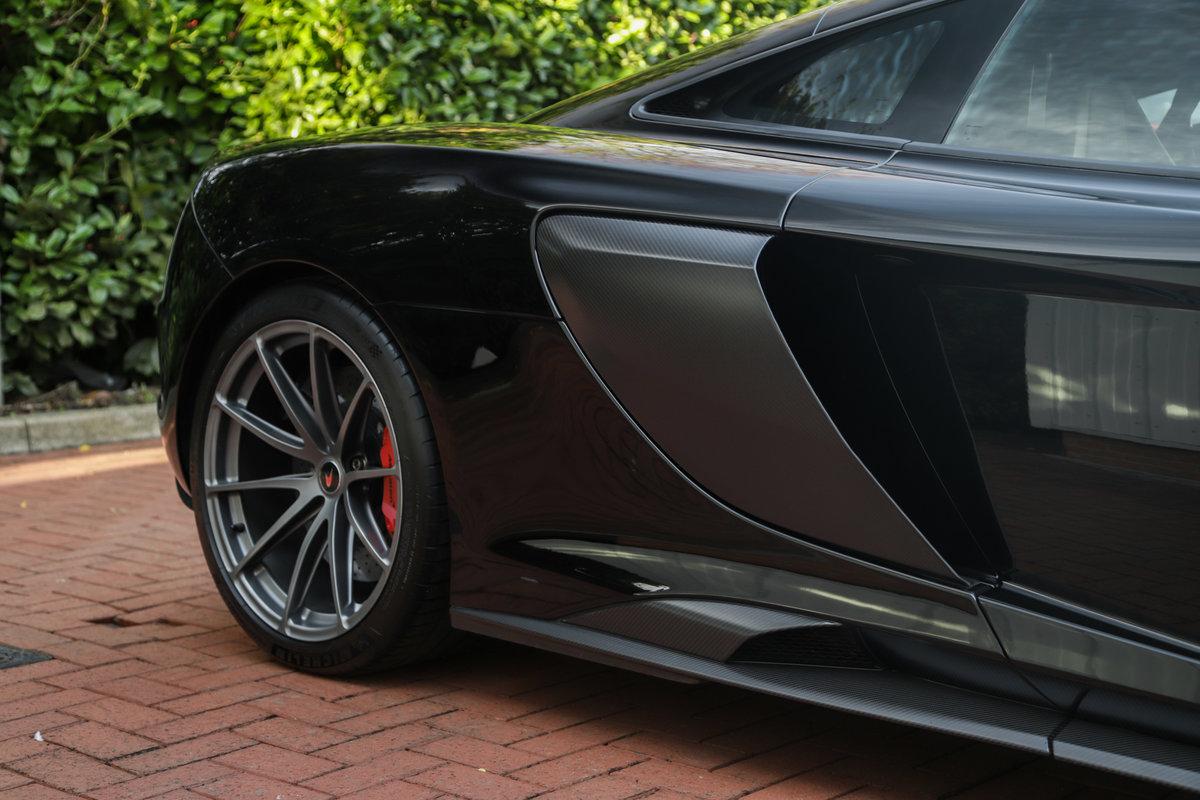 2016 McLaren 675LT Clubsport For Sale (picture 13 of 25)
