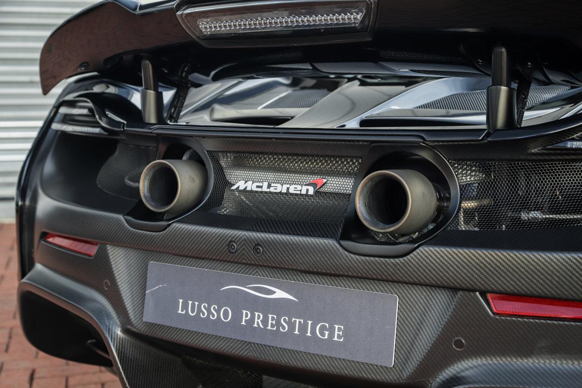 2016 McLaren 675LT Clubsport For Sale (picture 16 of 25)