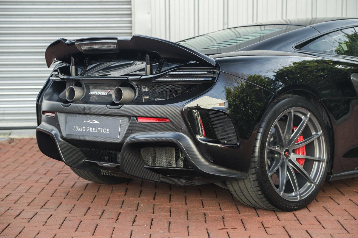 2016 McLaren 675LT Clubsport For Sale (picture 17 of 25)