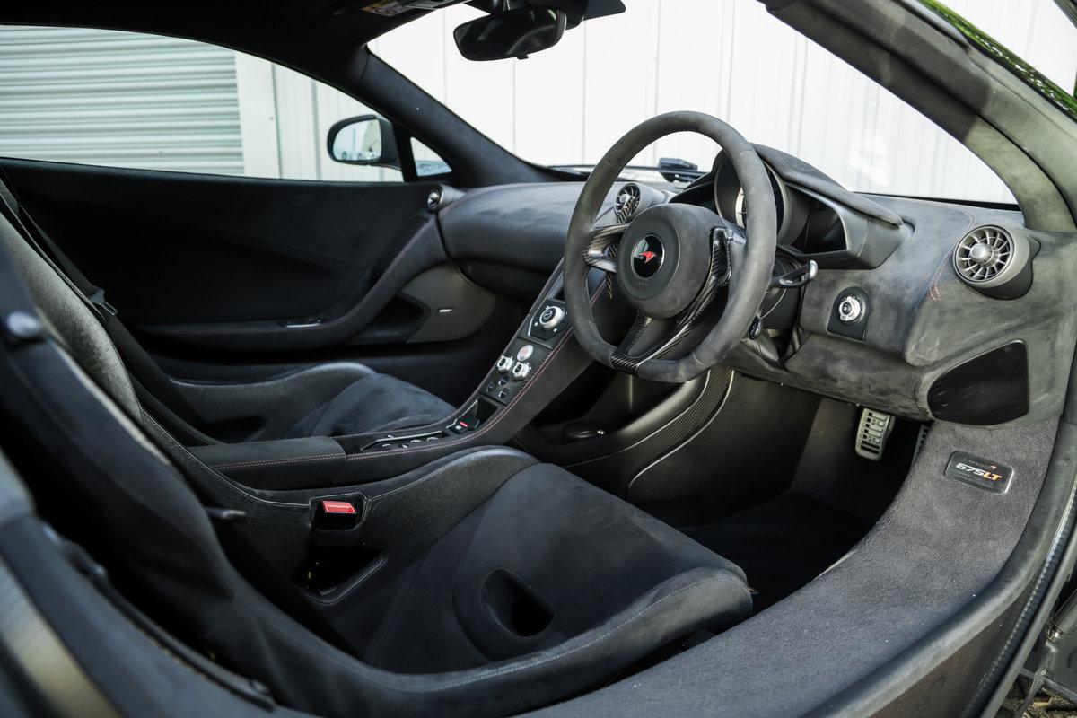 2016 McLaren 675LT Clubsport For Sale (picture 18 of 25)