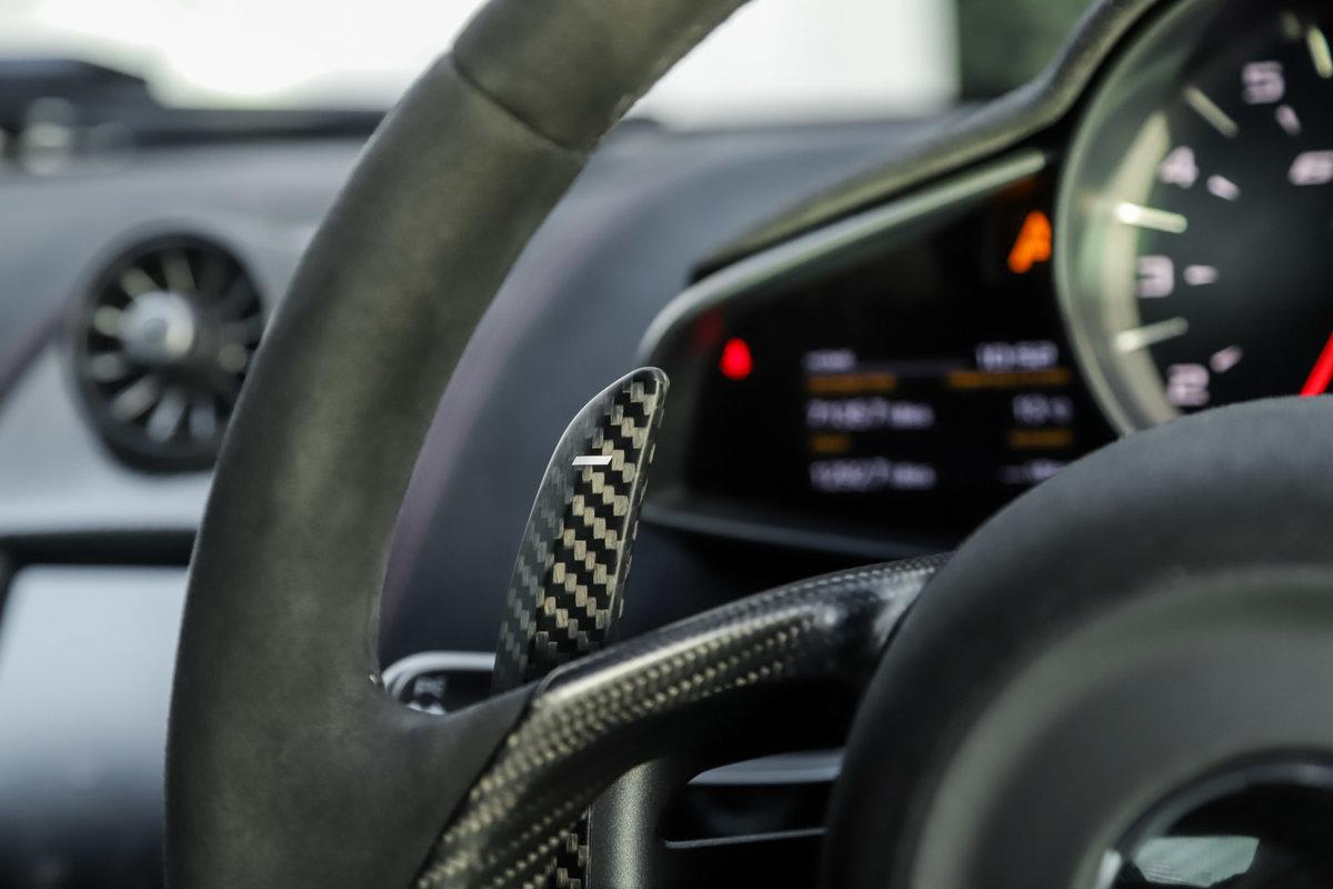 2016 McLaren 675LT Clubsport For Sale (picture 24 of 25)