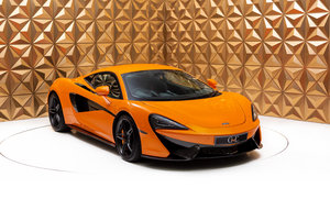Picture of 2017 McLaren 570s For Sale
