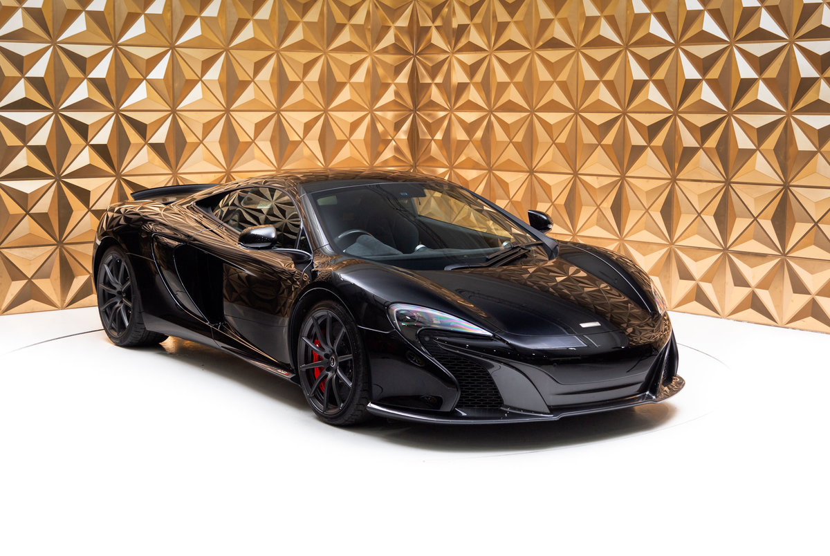2014 McLaren 650s For Sale (picture 1 of 12)