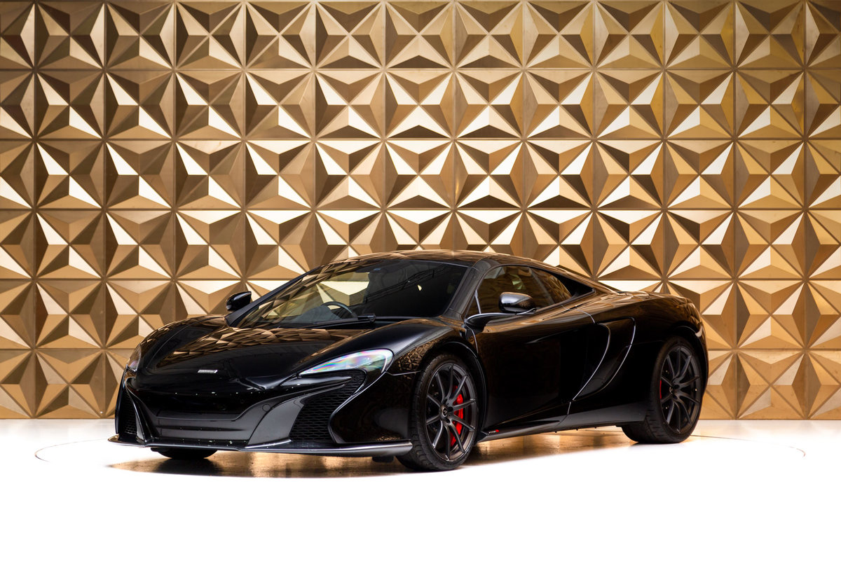 2014 McLaren 650s For Sale (picture 2 of 12)