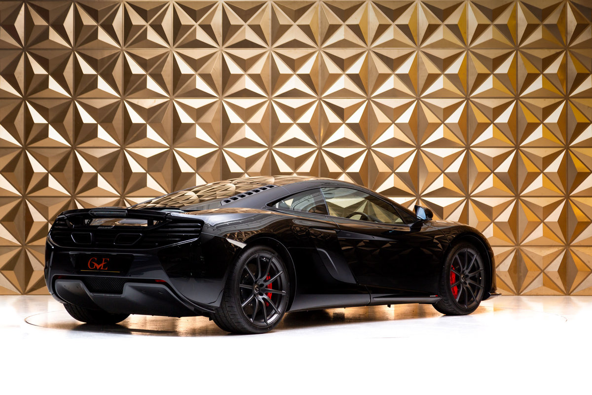2014 McLaren 650s For Sale (picture 3 of 12)