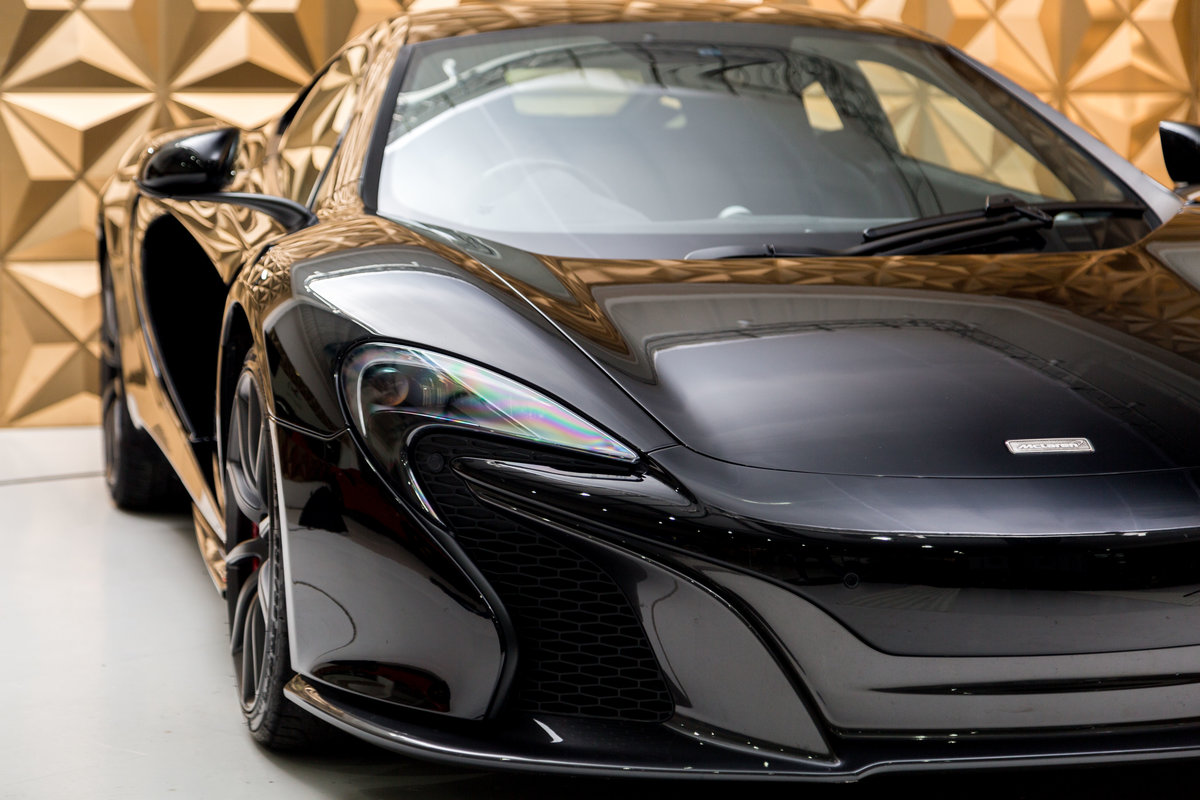 2014 McLaren 650s For Sale (picture 4 of 12)