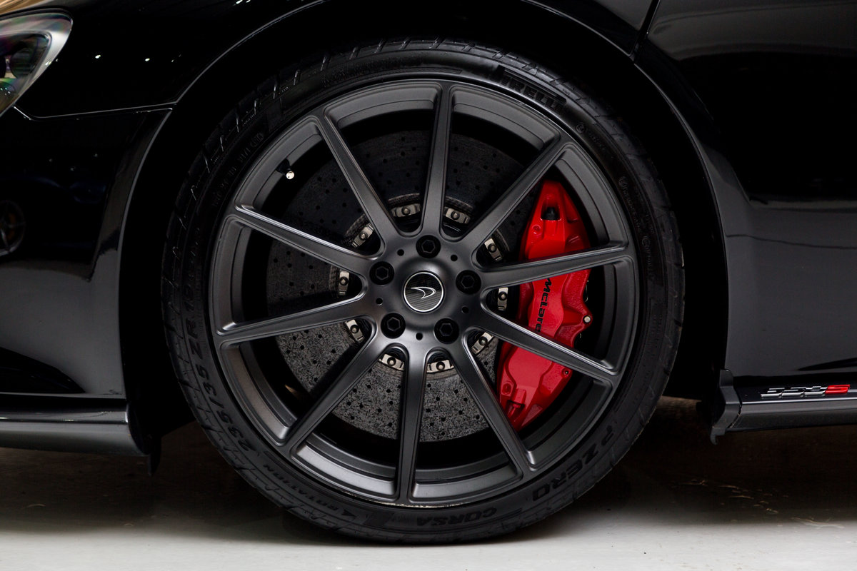 2014 McLaren 650s For Sale (picture 6 of 12)